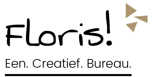 Floris marketing Logo